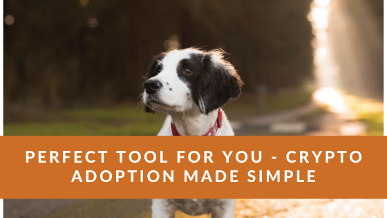 Adoption simplified