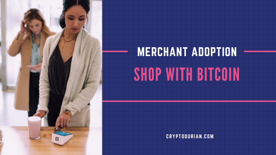 merchant adoption